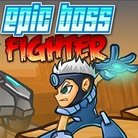 Epic Boss Fighter