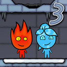 Fireboy and Watergirl - The Ice Temple