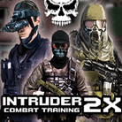 Intruder Combat Training 2X