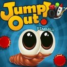 Jump Out! The Pinball