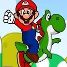 Mario and Yoshi Adventure 2