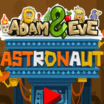 Adam and Eve: Astronaut