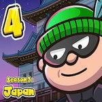 Bob the Robber 4: Season 3 Japan