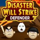 Disaster Will Strike 5