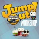Jump Out! Workshop