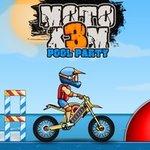 Moto X3M 5