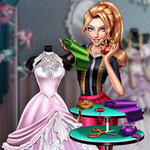 Royal Dress Designer