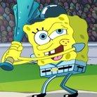 Spongebob Slammin' Sluggers