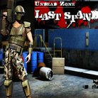Undead Zone Last Stand
