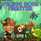 Viking Boss Fighter