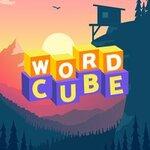 Word Cube